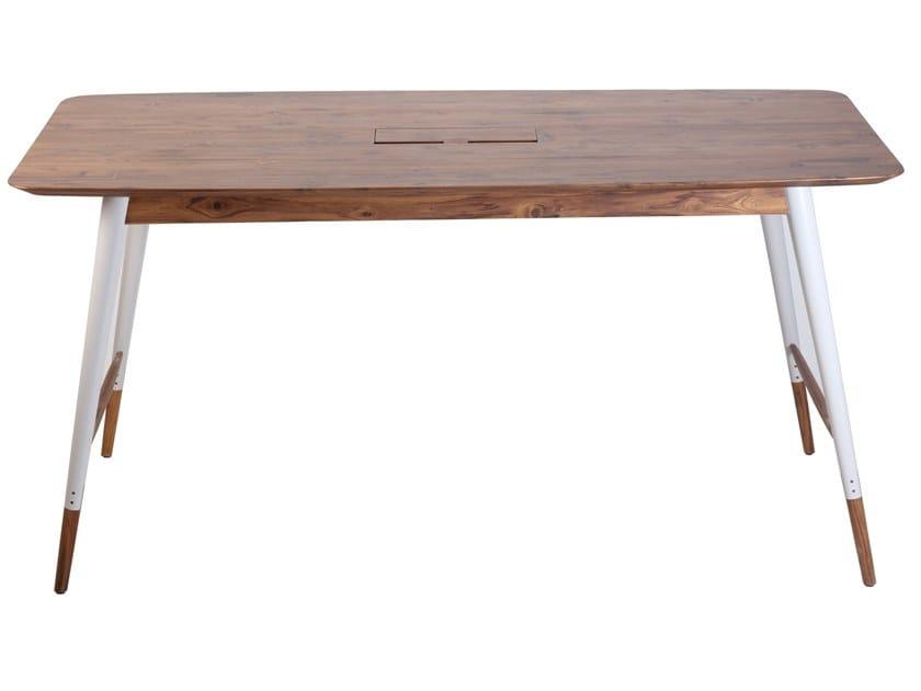 Meeting table AMBU | Meeting table by ALANKARAM
