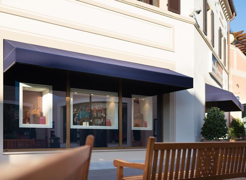 Tenda da sole a cappottina AMERICA A-B by KE Outdoor Design