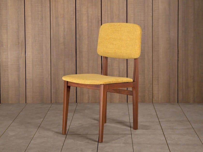 Beech chair AMOL | Chair by Kann Design