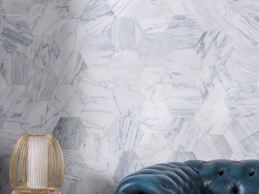 Marble wall/floor tiles AMSTERDAM by L'antic Colonial