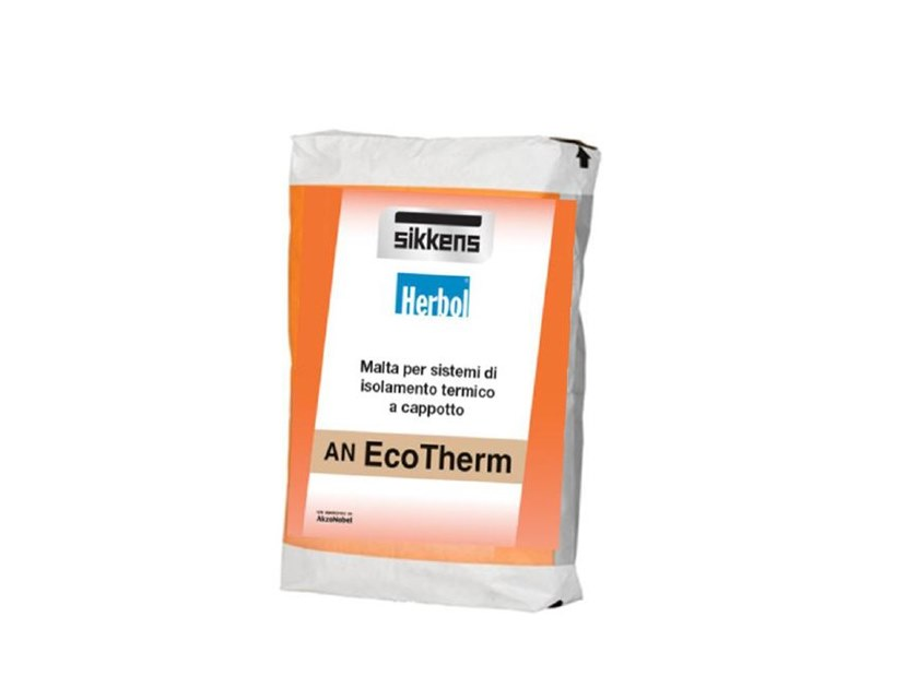 AN ECOTHERM