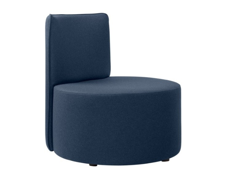 Poltroncina in tessuto AND SLT01 by New Life