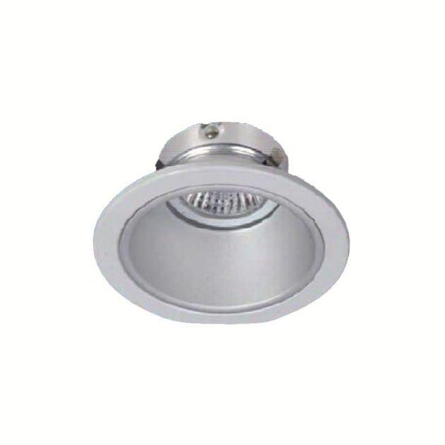 LED recessed round spotlight INLUX ITALIA - ANELLO 10 by NEXO LUCE