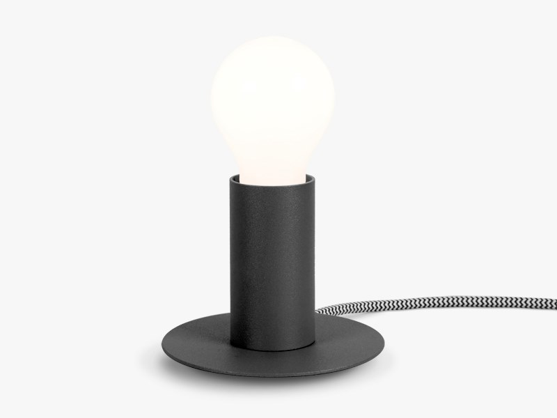 Metal table lamp ANGEL | Direct light table lamp by STIP