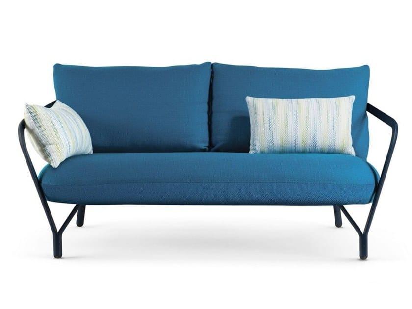 2 seater sofa ANGEL by ROCHE BOBOIS