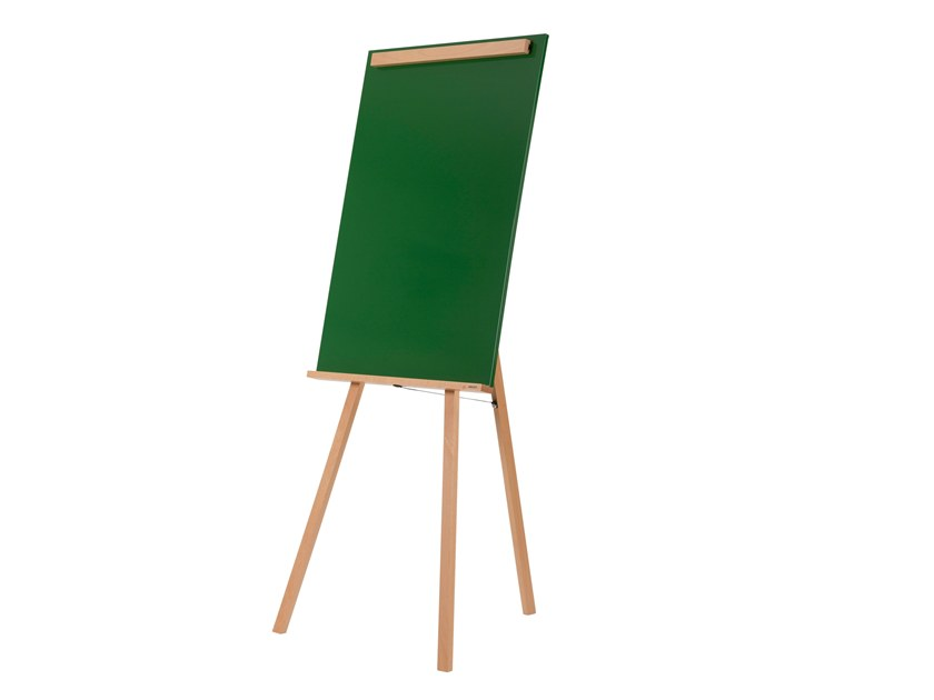 Magnetic steel office whiteboard ANGOLO | Office whiteboard by ARCHYI. by Bi-silque