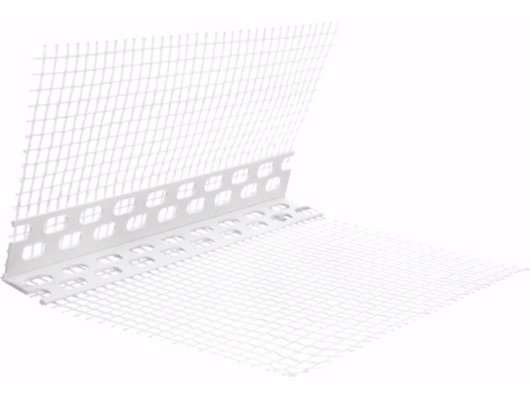 PVC Edge protector ANGULARPRO by Sace Components