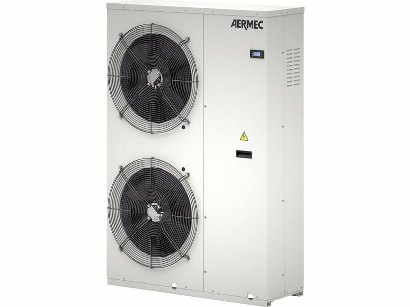 Air to water Heat pump ANKI by AERMEC