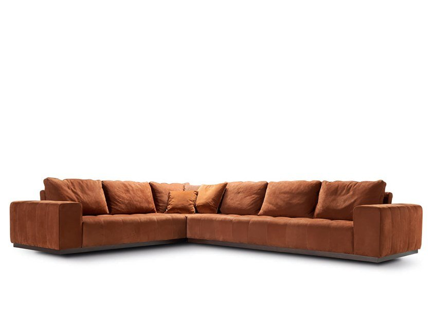 Sectional sofa ANNIE - 721003 | Sectional sofa by Grilli