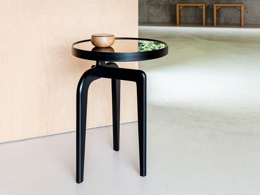Mesa de apoio redonda ANT by Schönbuch