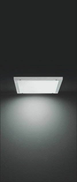 LED recessed ceiling lamp ANTHA F.2780 by Francesconi & C.