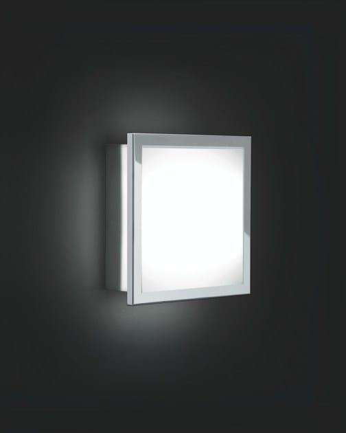 Wall lamp ANTHA F.5875 | Wall Lamp by Francesconi & C.