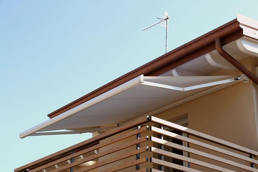 Tenda da sole cassonata a bracci ANTHEA by KE Outdoor Design