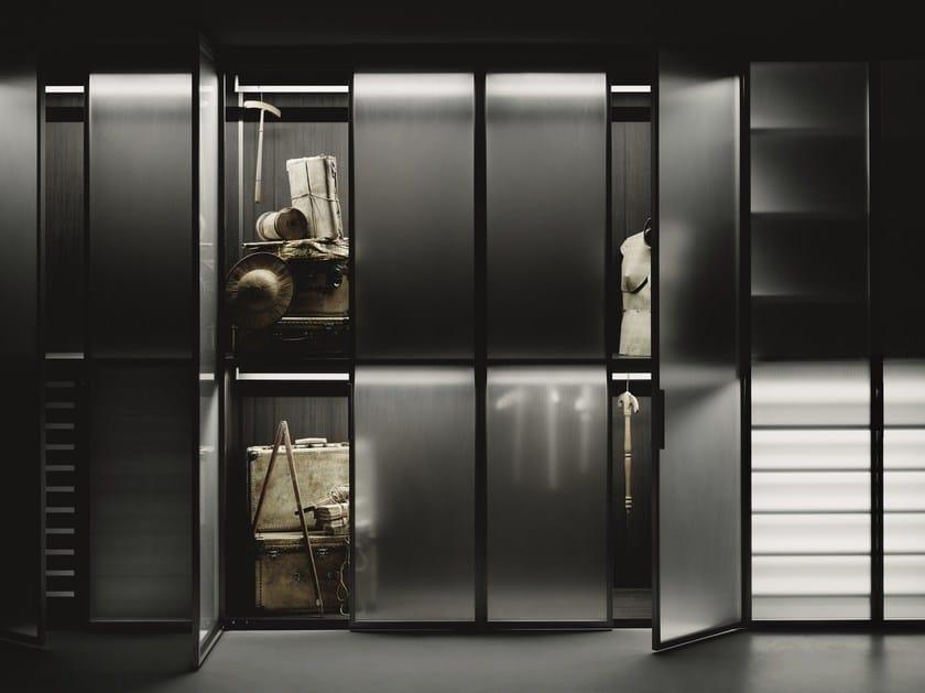 Cabina armadio, armadio e boiserie ANTIBES | Cabina ...