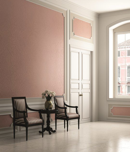 Decorative painting finish ANTICA CALCE PLUS by San Marco