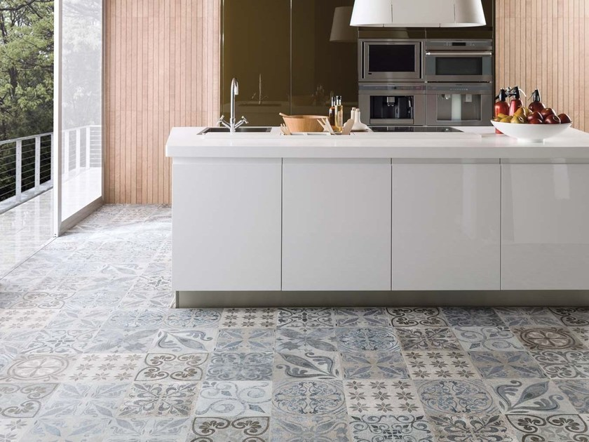 Wall floor tiles ston ker antique by porcelanosa for Porcelanosa bathrooms prices