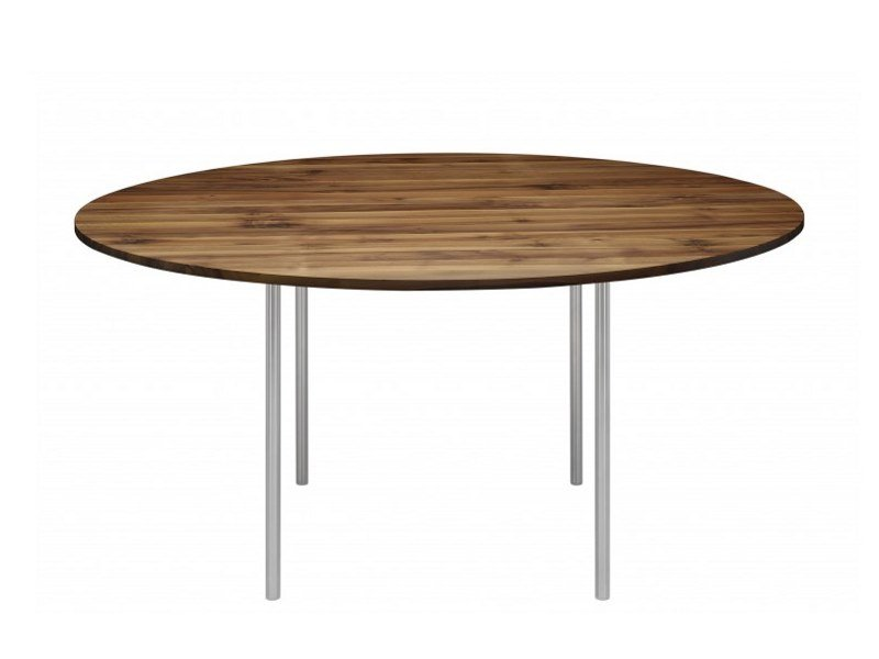 Round table ANTON | Round table by e15