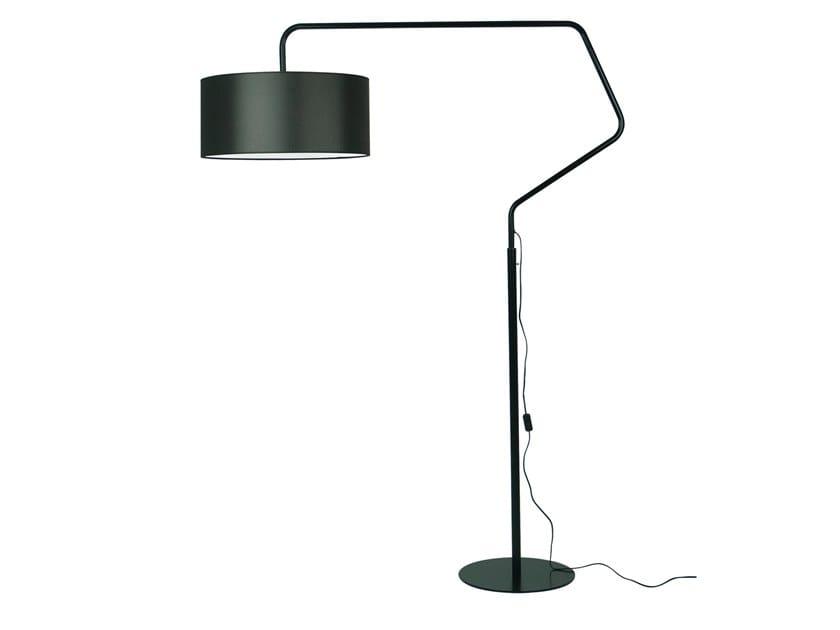 Floor lamp ANTON by LUZ EVA