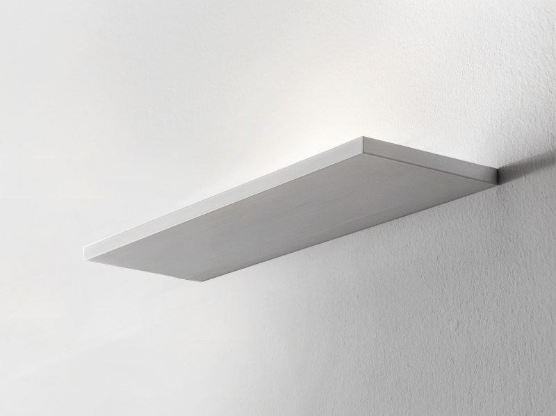 LED aluminium wall light APP-LINE by LUCIFERO'S