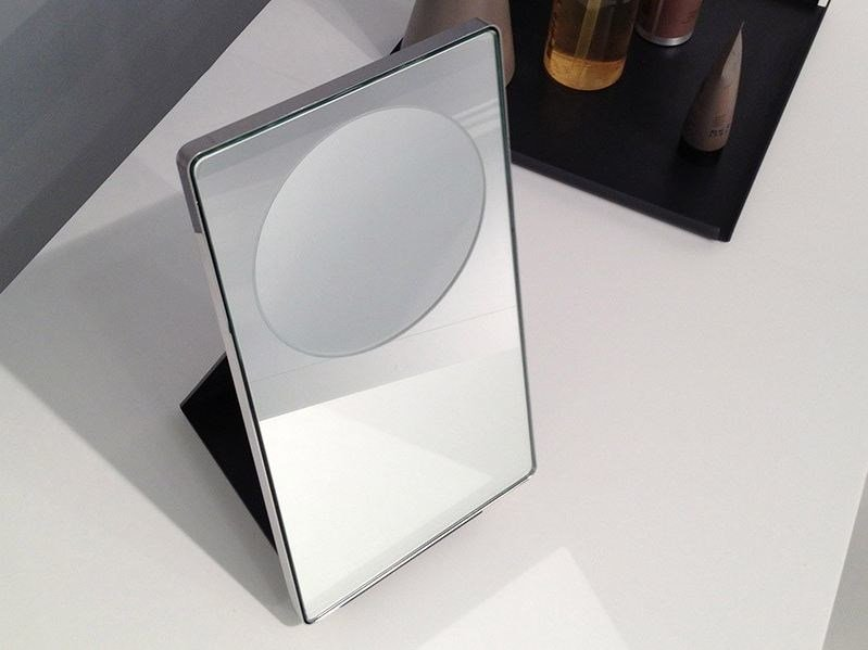 Countertop mirror APP by MAKRO