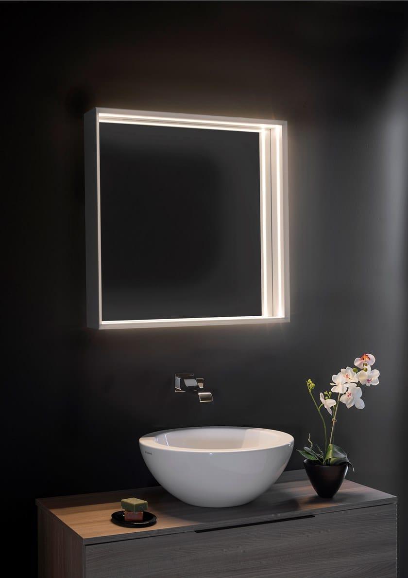 APP   Specchio quadrato