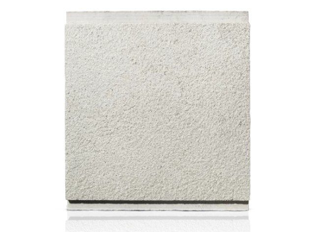 Apricena stone outdoor wall tiles LASTRA DI APRICENA - APR 11 BF CA by DONZELLA PAVIMENTI
