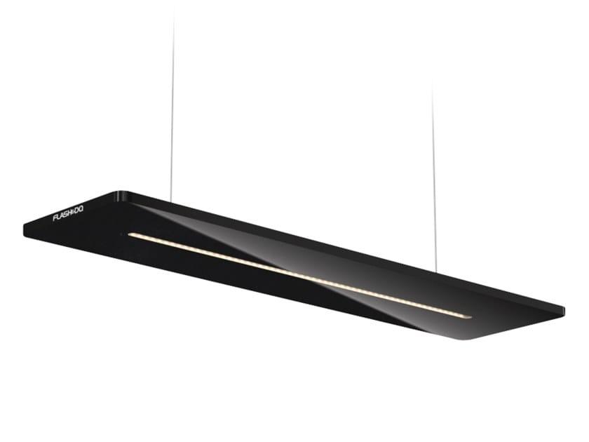 LED pendant lamp APUS by LUG Light Factory