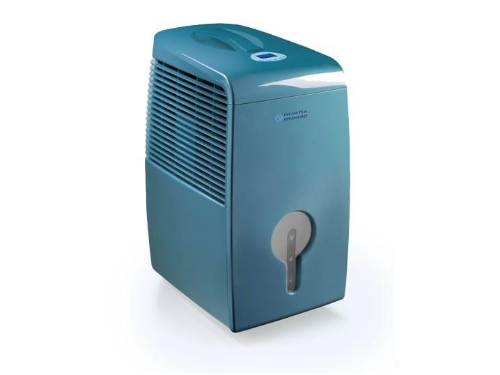 Home dehumidifier AQUADRY 28 by OLIMPIA SPLENDID