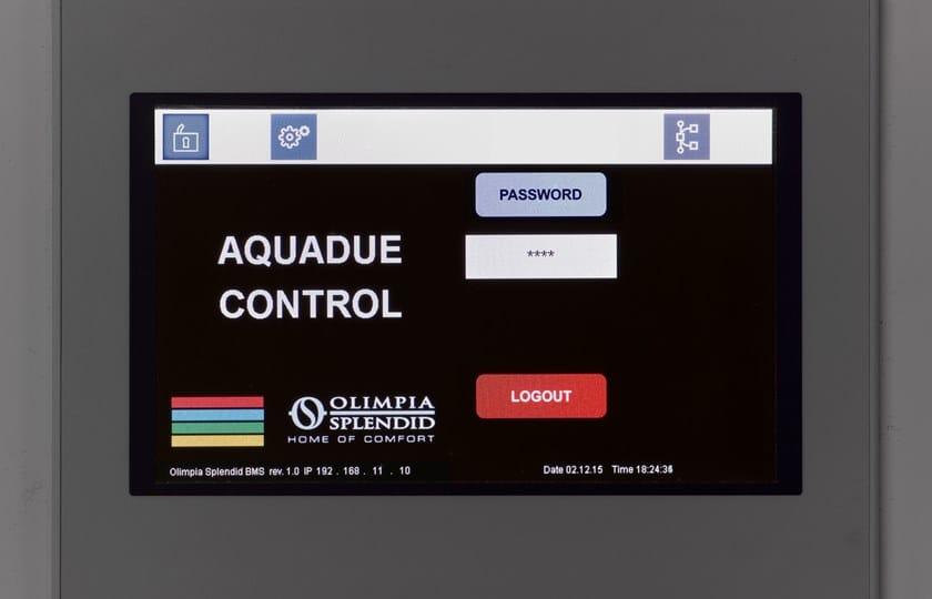 AQUADUE® CONTROL