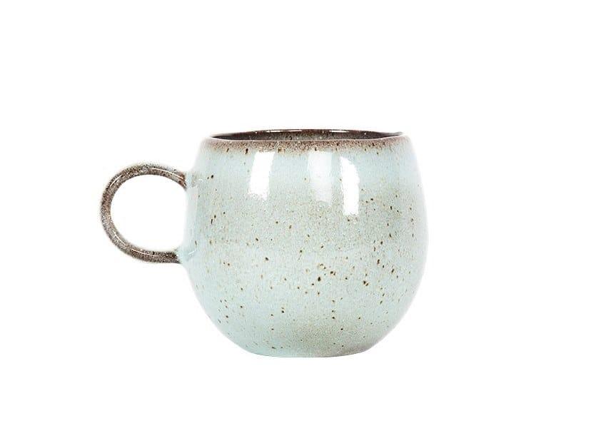 Ceramic cup AQUALIA   Cup by 101 Copenhagen