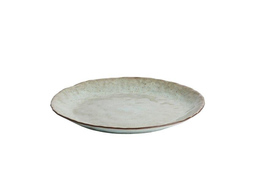 Ceramic dessert plate AQUALIA | Dessert plate by 101 Copenhagen
