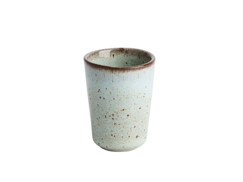 Ceramic espresso cup AQUALIA | Espresso cup by 101 Copenhagen