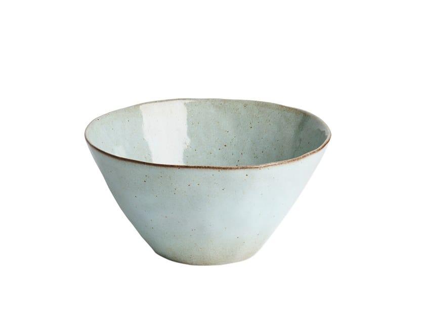 Ceramic salad bowl AQUALIA   Salad bowl by 101 Copenhagen