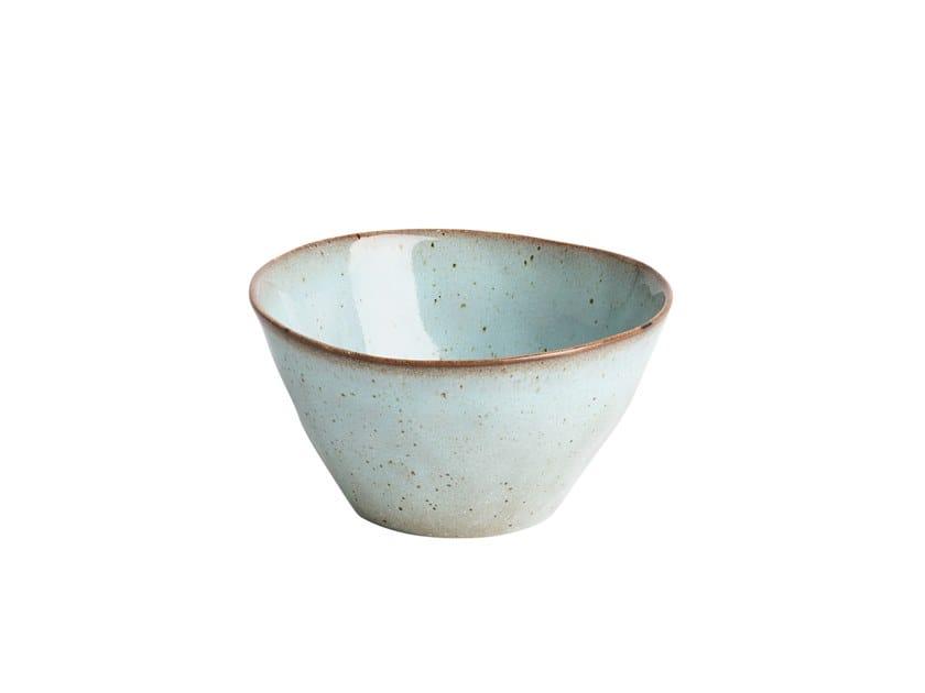 Ceramic serving bowl AQUALIA | Serving bowl by 101 Copenhagen