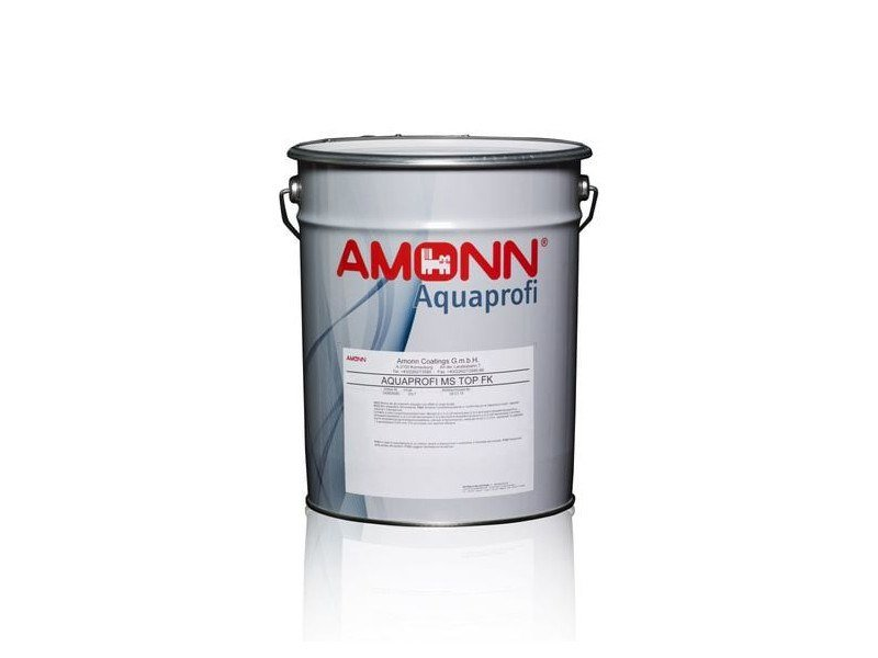Wood treatment AQUAPROFI MS TOP FK by J.F. AMONN