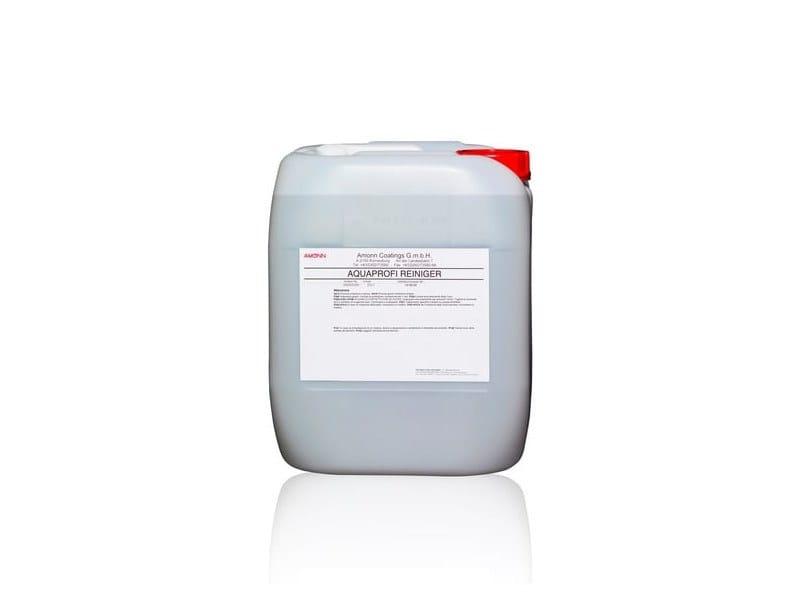 Surface cleaning product AQUAPROFI REINIGER by J.F. AMONN