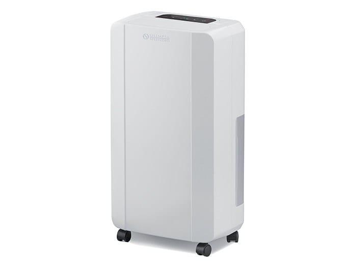 Home dehumidifier AQUARIA SLIM 10 by OLIMPIA SPLENDID