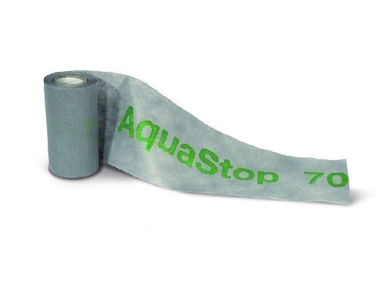 Nastro impermeabile elastico AQUASTOP 70 by KERAKOLL SPA