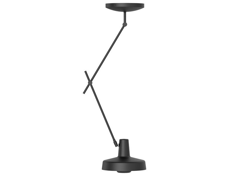 Adjustable ceiling lamp ARIGATO AR-C by Grupa
