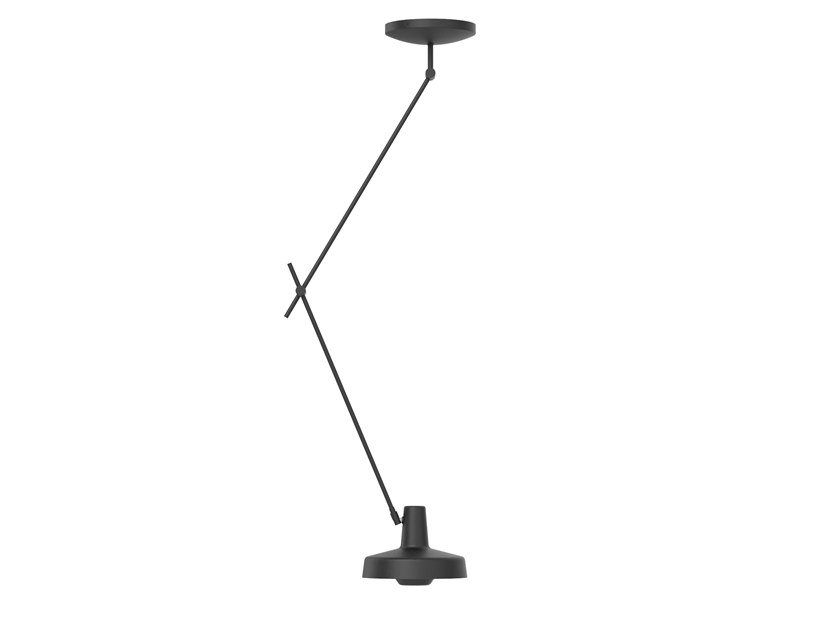 Adjustable ceiling lamp ARIGATO AR-C-L by Grupa