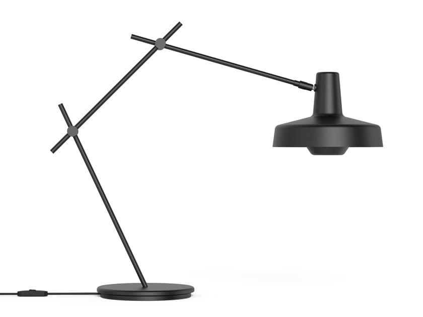 Adjustable table lamp ARIGATO AR-T by Grupa