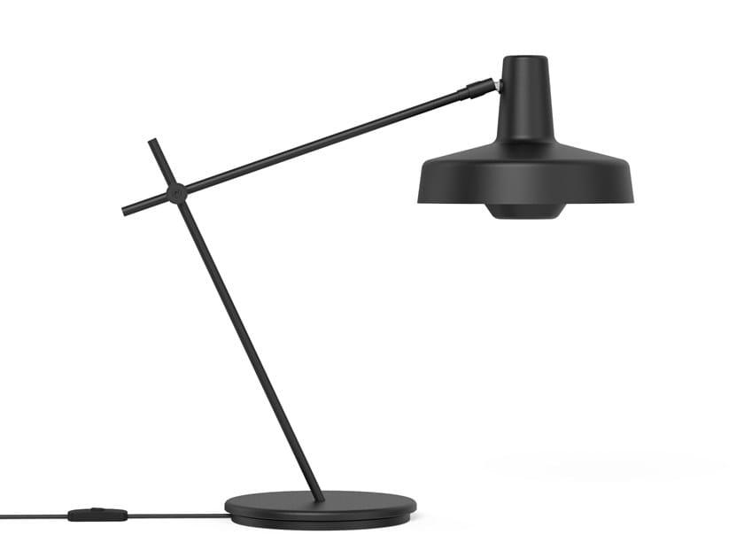Adjustable table lamp ARIGATO AR-TP by Grupa