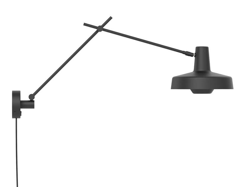 Adjustable wall lamp ARIGATO AR-W by Grupa