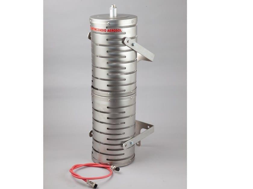 AR3406 Generatore aerosol