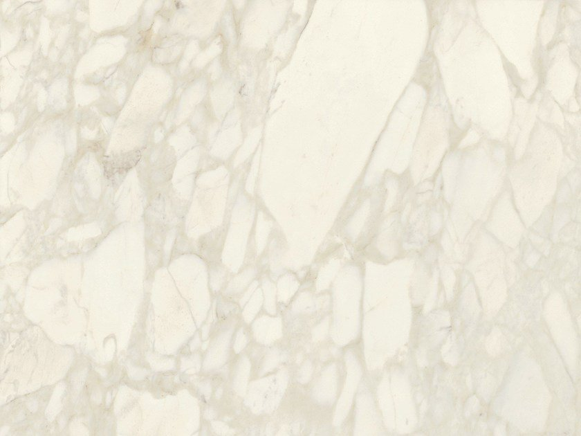 Wall/floor tiles with marble effect ARABESCATO LIGHT by FMG