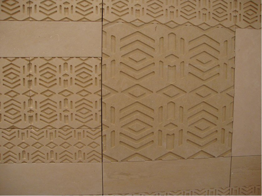 Rivestimento in pietra leccese ARABIAN by PIMAR