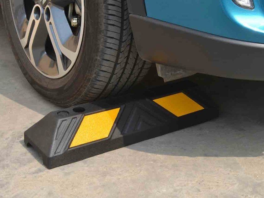 Wheel stop ARC 5500 by Arco
