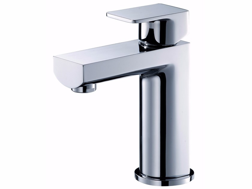 Countertop single handle 1 hole washbasin mixer ARCH | Washbasin mixer by JUSTIME
