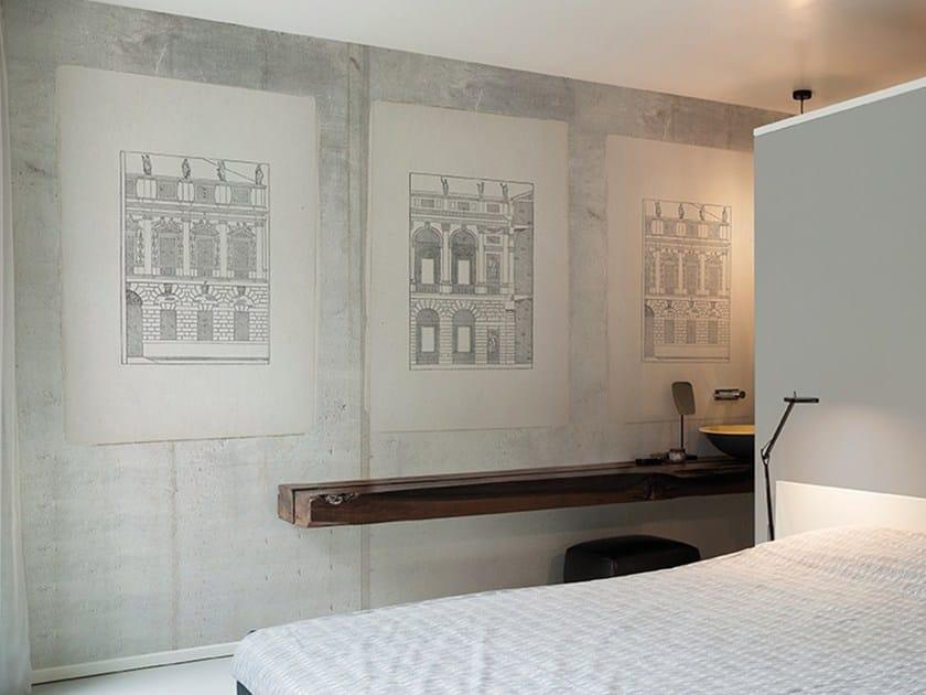 Vinyl wallpaper ARCHI by Adriani e Rossi edizioni