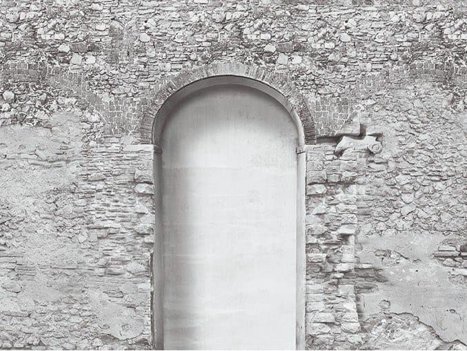 Wallpaper ARCHI by Adriani e Rossi edizioni